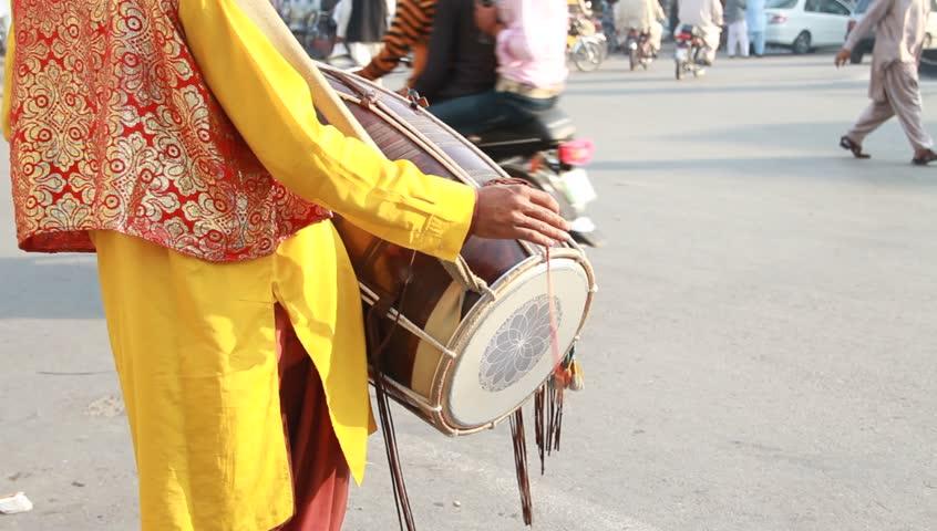 Header of Punjabi