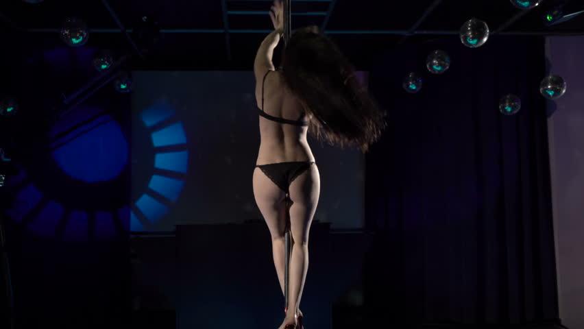Video sensual club