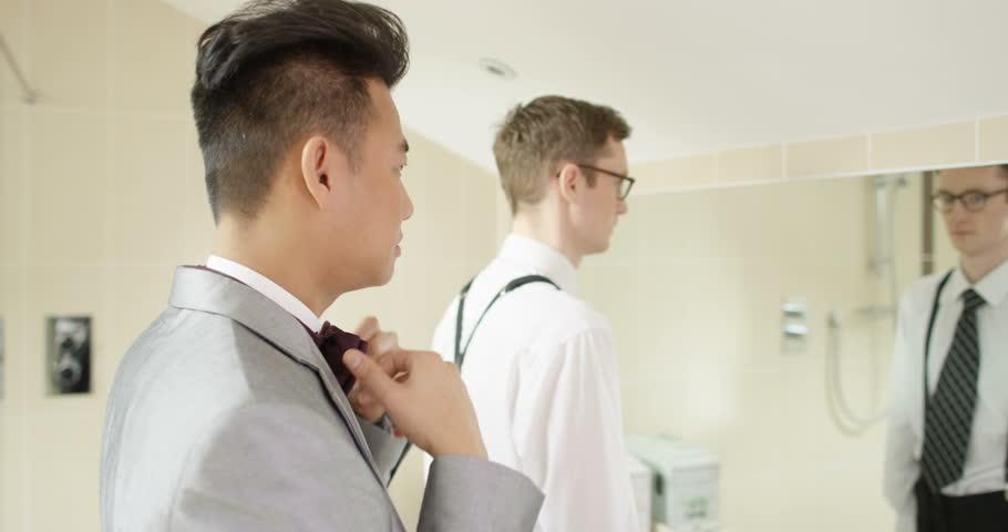 Gay exam doctor