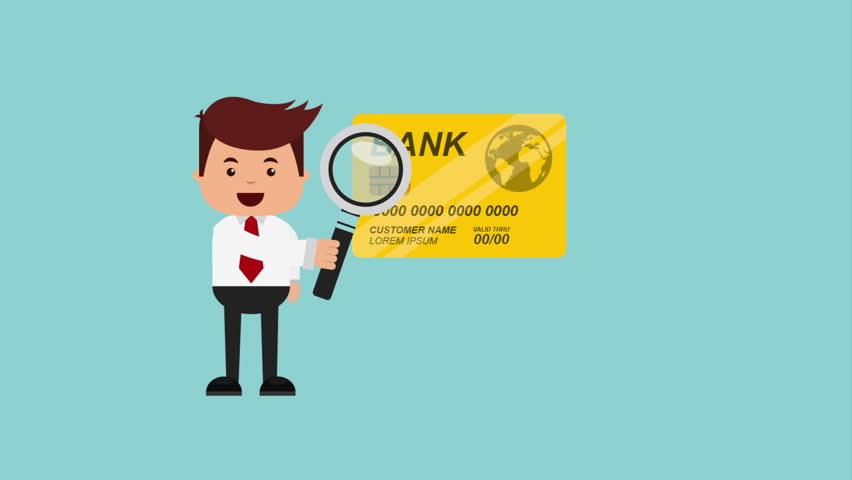 Money concept , video animation   Shutterstock HD Video #17078551