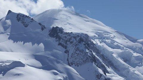 Massif Du Mont Blanc 12