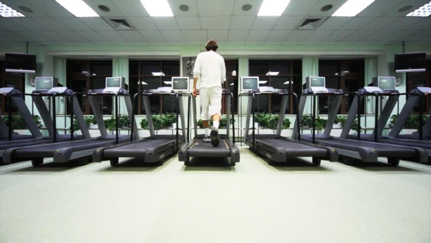 Resultado de imagen para empty gym