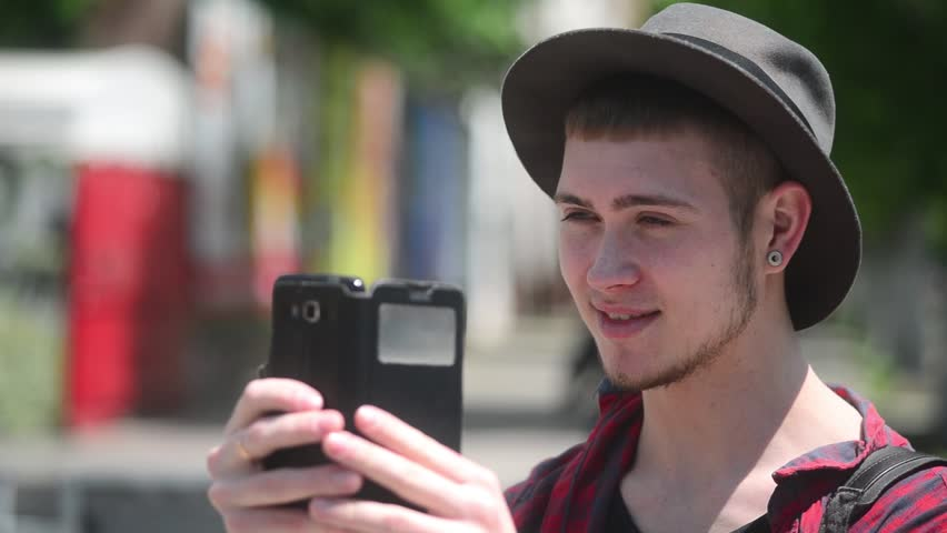 Gay vids for cell phone