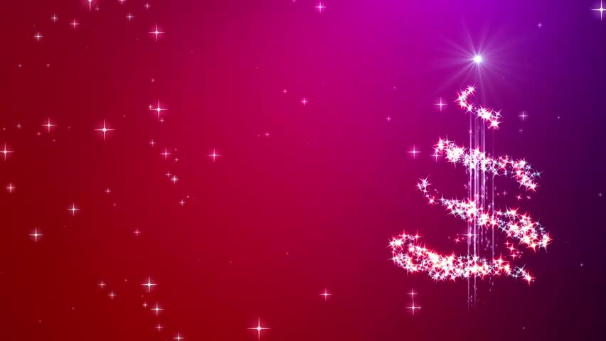 Christmas New Year HD loop