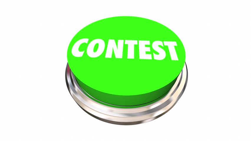Contest Game Competition Enter Win Button 3d Animation | Shutterstock HD Video #17624461