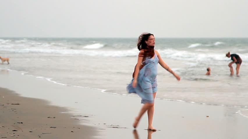 Goa Beach Hd Images: Goa, India Â?? February 15, Stock Footage Video (100
