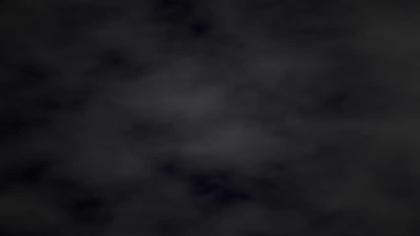 Fancy Light Effects In A Dark Background Stock Footage: Thick Smoke Ambiance Effect Isolated On Black Background