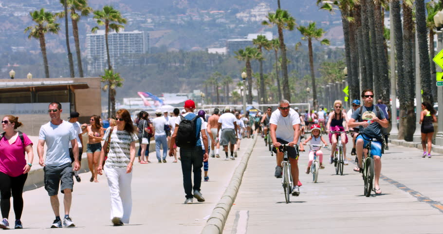 Los Angeles County First In U.S. To Reach 10 Million People | HuffPost