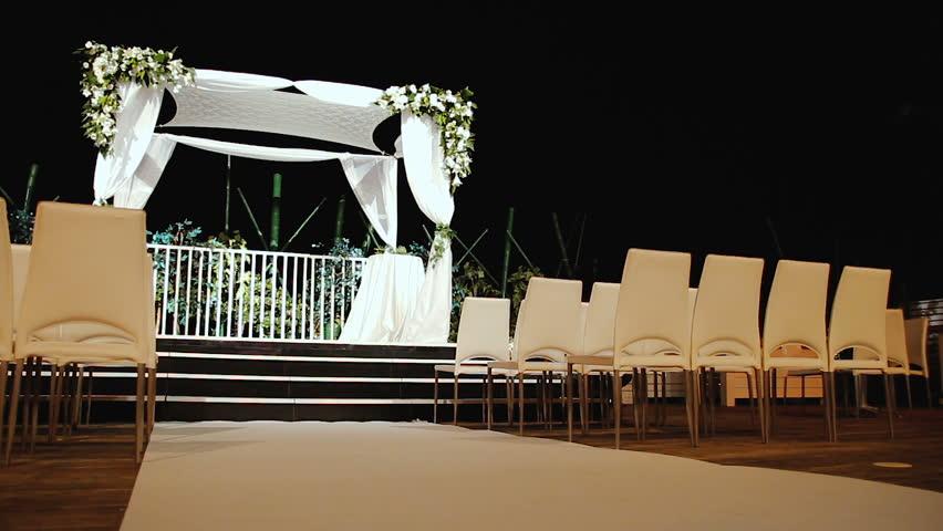 Jewish Traditions Wedding Ceremony Canopy Chuppah Or Huppah A