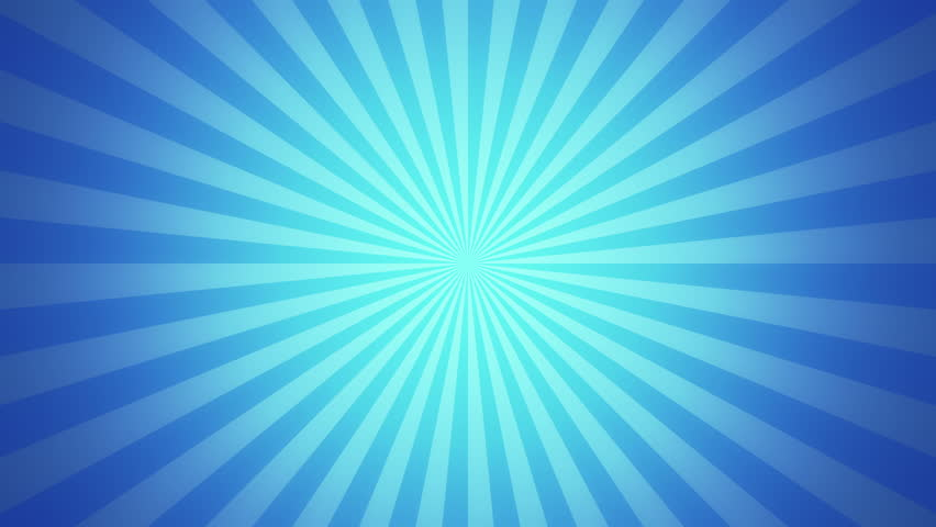 retro radial background blue tint seamless loop more