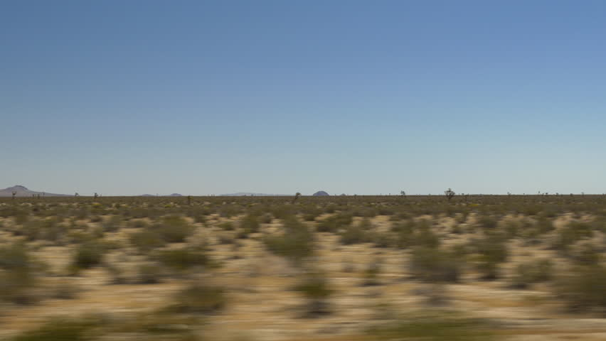 summer hot desert california road trip panorama 4k usa