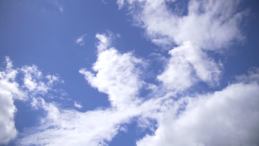 clear sky rain clouds closed #18326041