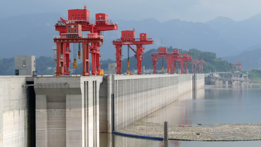 the three gorges dam Shanghai—for over three decades the chinese government dismissed warnings from scientists and environmentalists that its three gorges dam—the world's largest—had the potential of becoming one of china's biggest environmental nightmares but last fall, denial suddenly gave way to reluctant.