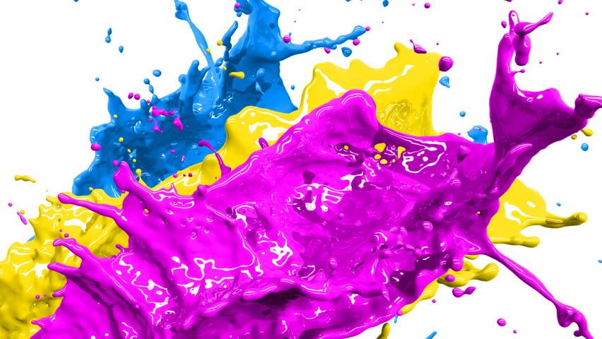 Flip Colors Paint Net