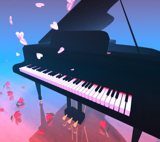 Картинки карапузами, картинки пианино анимации