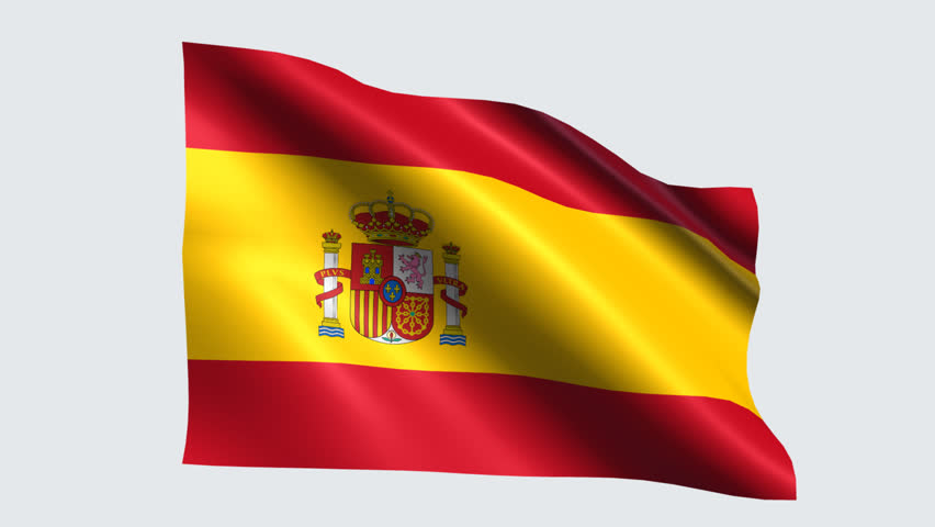 Spanish Flag Symbol No Background Clipart Library