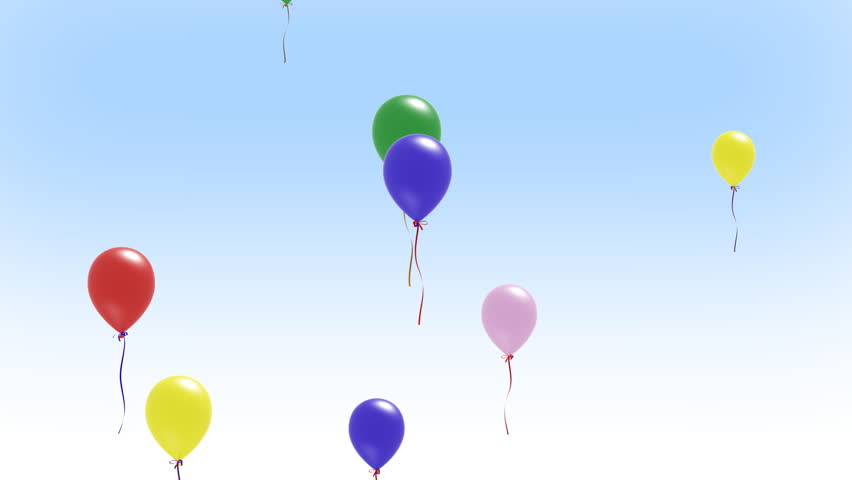 Balloons Floating Oyle Kalakaari Co