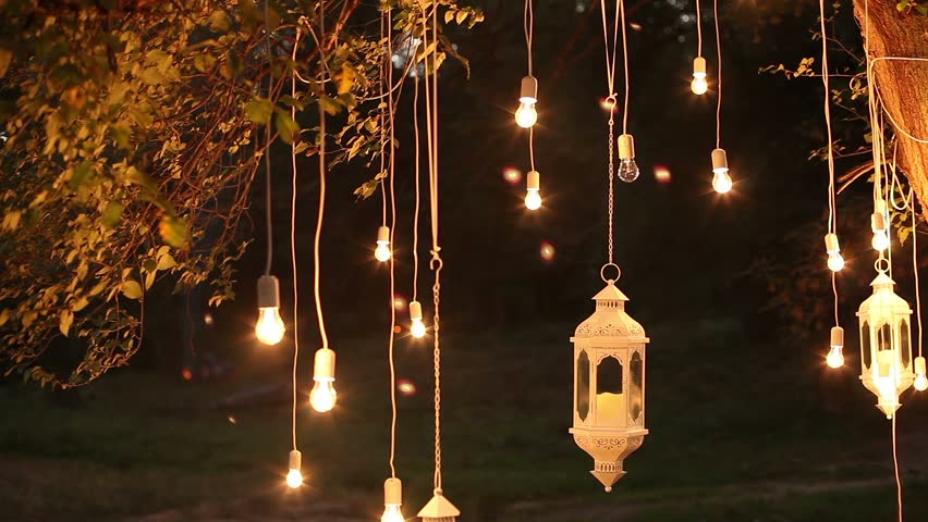 Stock video of light bulbs outdoor on a wire 19479616 shutterstock visually similar footage hd0011light bulbs outdoor aloadofball Choice Image