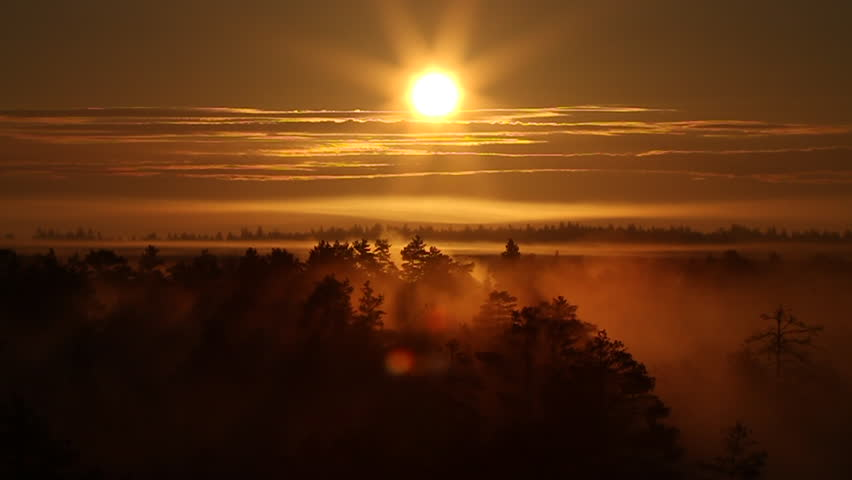 a sunrise scene Sunrise vs sunset is a difficult recognition task, which is challenging  [5]  proposed a scene-specific temperature prediction algorithm that.