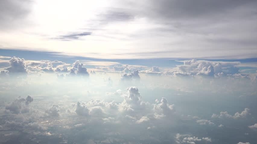 Clouds plant | Shutterstock HD Video #20360371