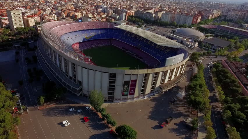 Header of Barcelona