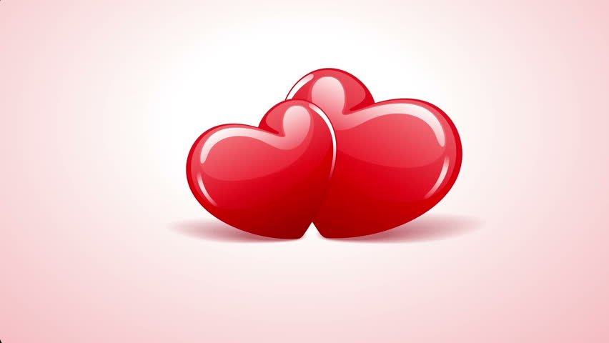 Valentine Animated Background Stock Footage Video 20624641 | Shutterstock