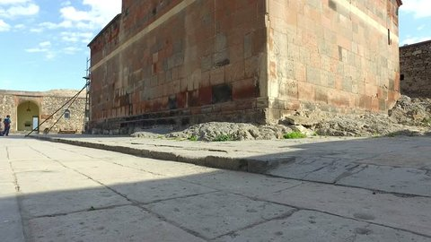 Khor virap. Ararat province. Armenia