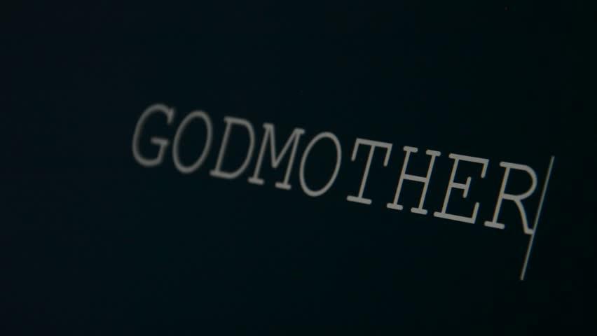 Header of godmother