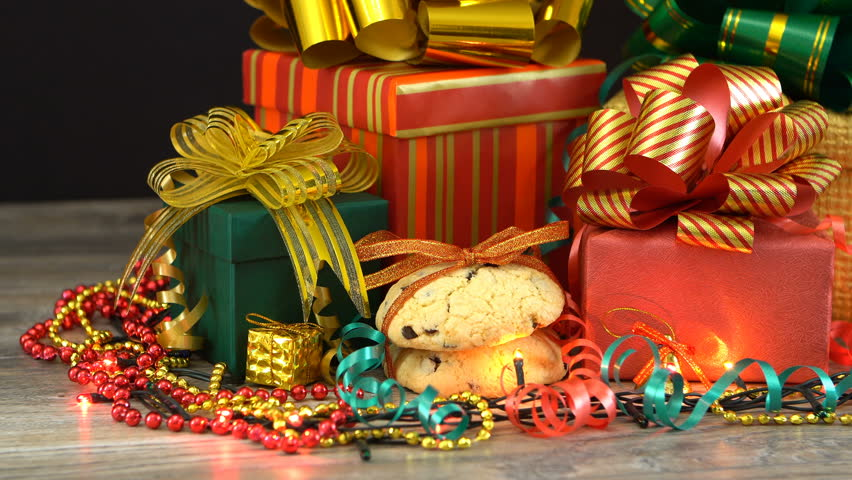 beautiful christmas gift boxes and stock footage video 100 royalty free 20997061 shutterstock