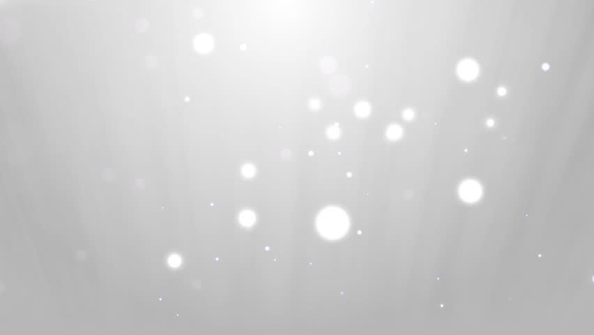 High Definition abstract motion backgrounds ideal for editing, led backdrops or broadcasting featuring white and blue bokeh orb like particles,flare, | Shutterstock HD Video #21389755