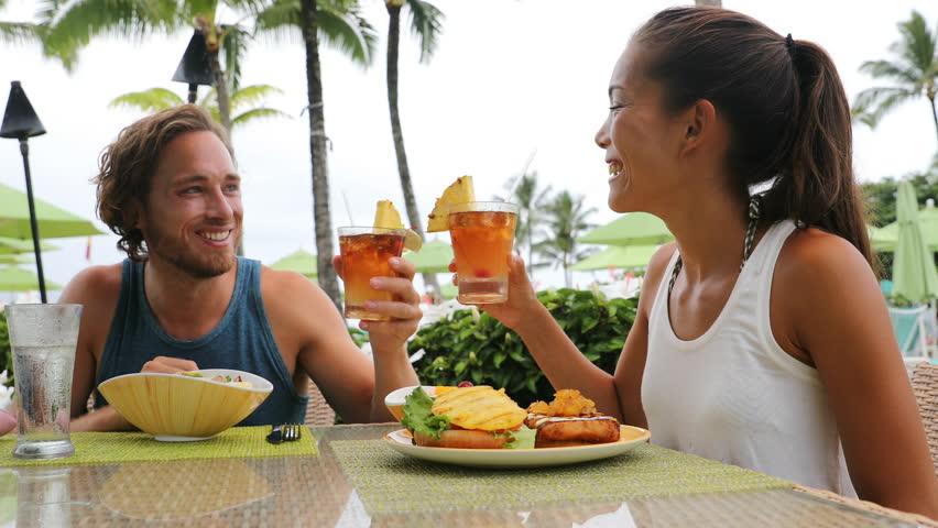 Hawaii dating