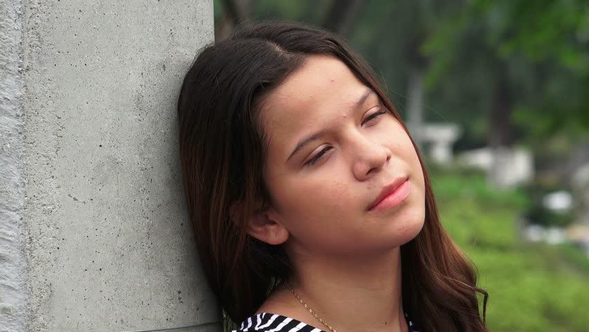 Teen sleeping video — 15