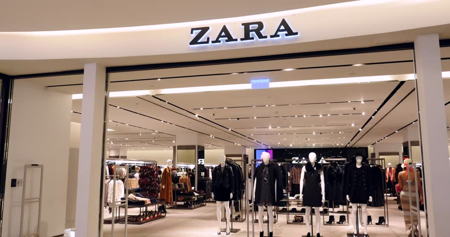 Zara - Clothing, Shoes & Accessories