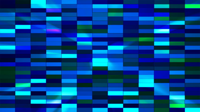 "This Background is called ""Twinkling Horizontal Small Squared Hi-Tech Bars 06"", which is 4K (Ultra HD) Background. It's Frame Rate is 25 FPS, it is 7 Seconds Long, and is Seamlessly Loopable. 