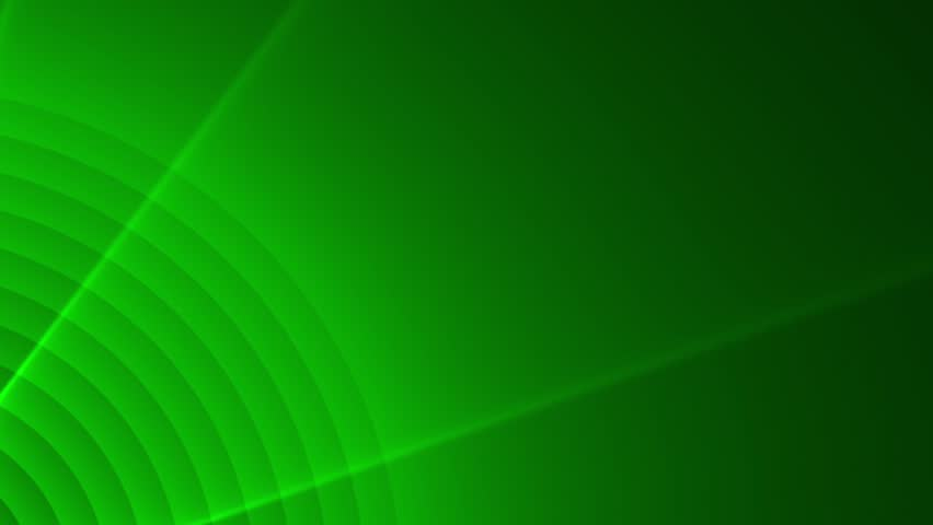 Deco Green Elegant Concentric Circles Abstract Motion Background Loop Slow 17   Shutterstock HD Video #22355101