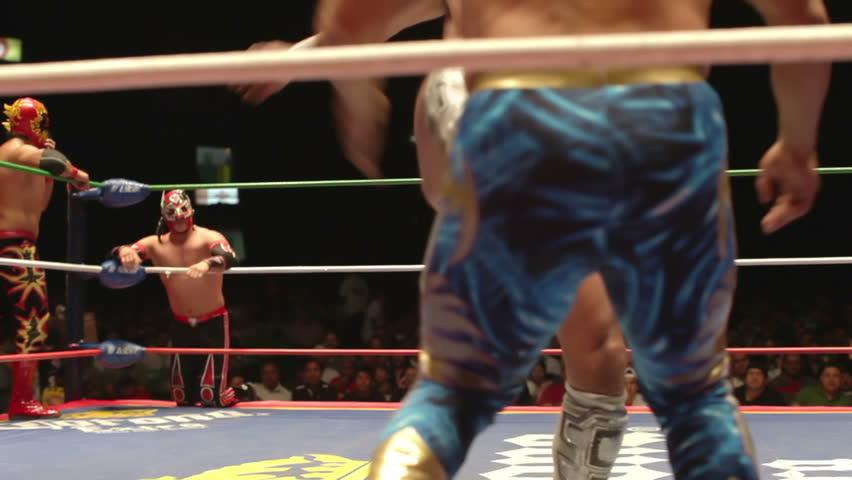 10 Shocking Wrestling Injuries Caught on Camera - YouTube