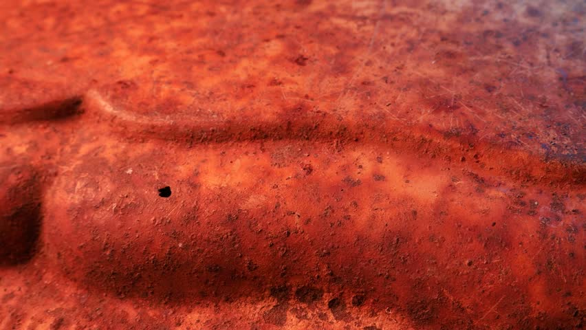 Rusty Old Surface | Shutterstock HD Video #22737241