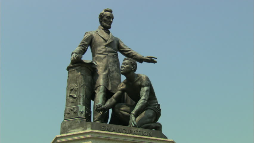 Header of emancipator
