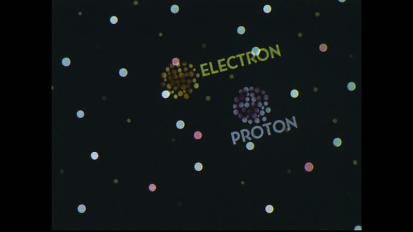 Header of proton