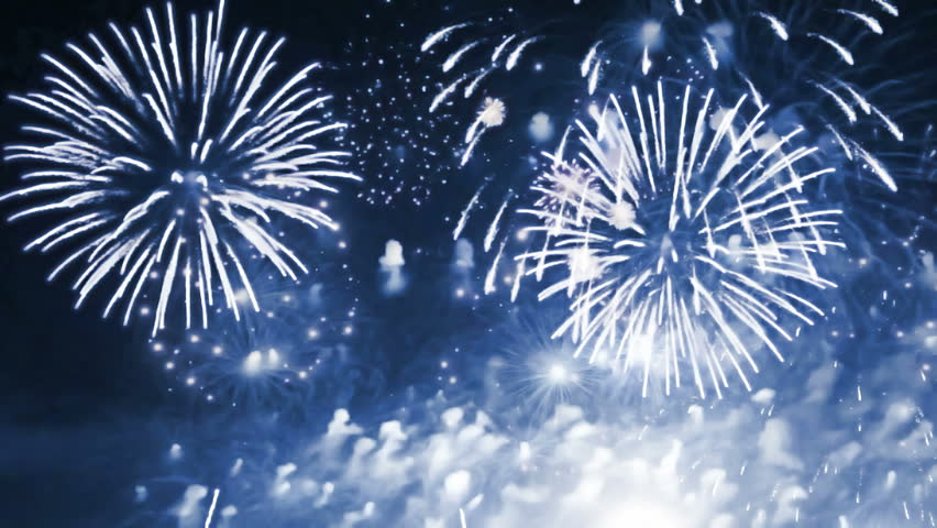 Stock video clip of multiple fireworks footage abstract background stock video clip of multiple fireworks footage abstract background shutterstock voltagebd Image collections