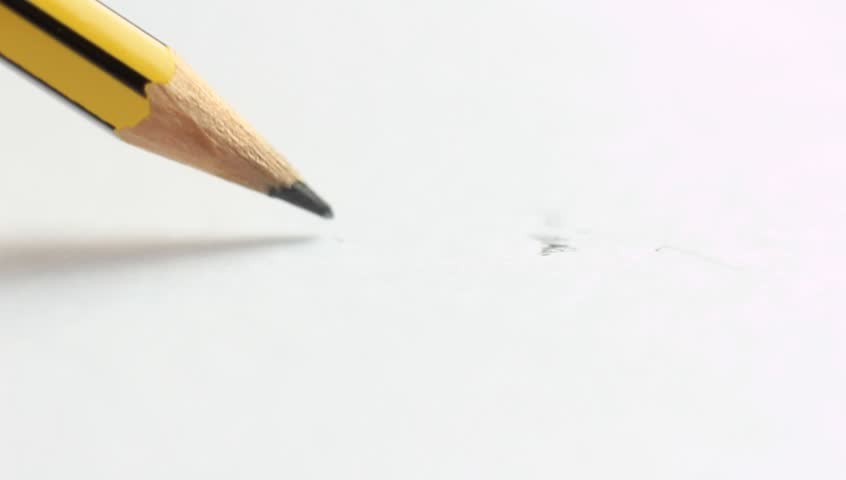 Where Ideas Go From Paper To Reality Think Outside The Paper - Reality with pencil and paper