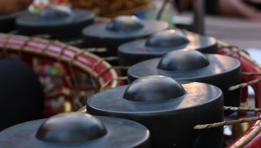 Playing Thai Xylophone Traditional Gamelan Stock Footage Video (100%  Royalty-free) 23650891 | Shutterstock