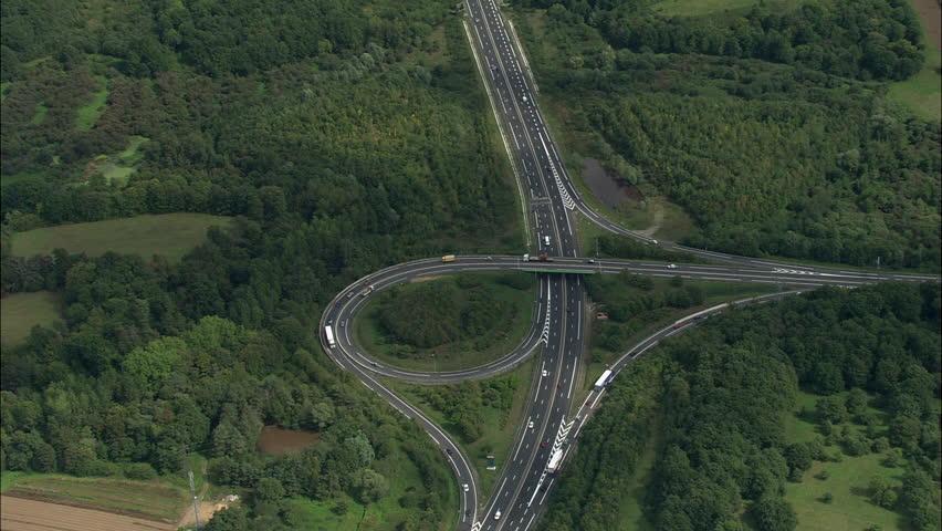 E3 Motorway