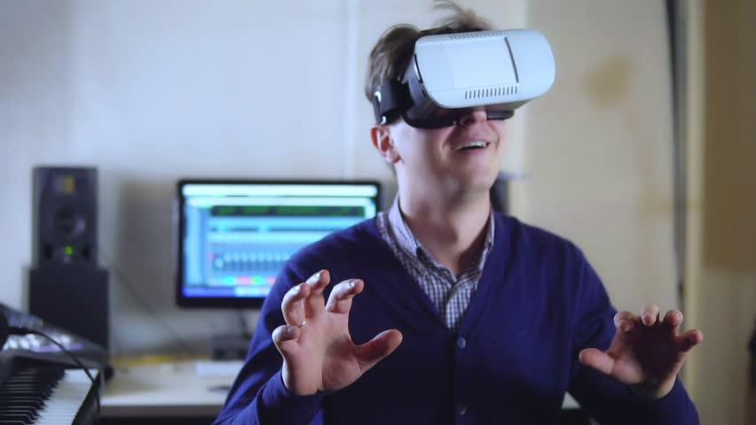 Virtual guy hd