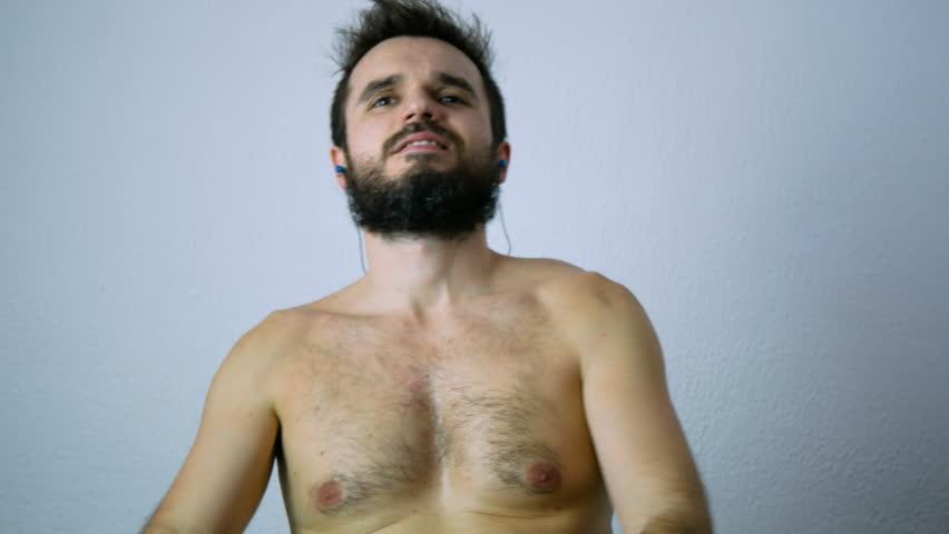 The scorpin king sexy nude