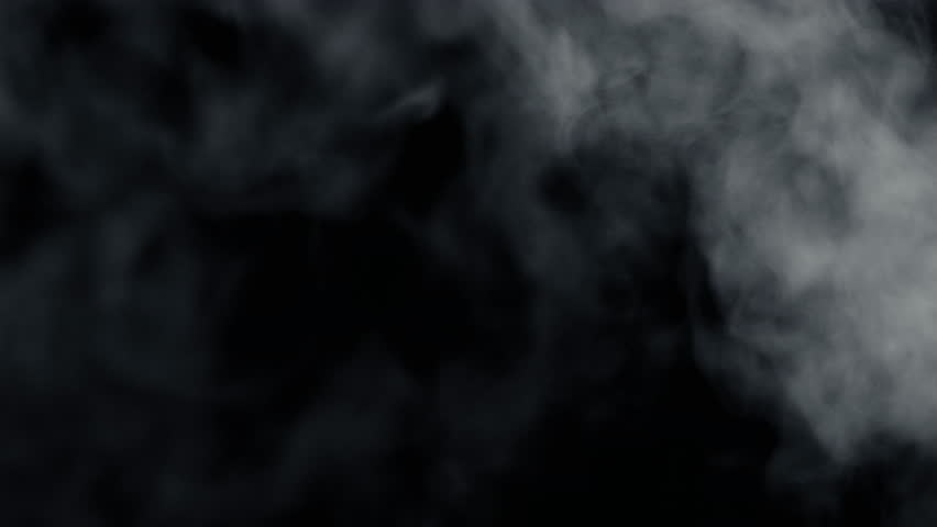 Fire Smoke From Up Black Stock Footage Video 100 Royalty