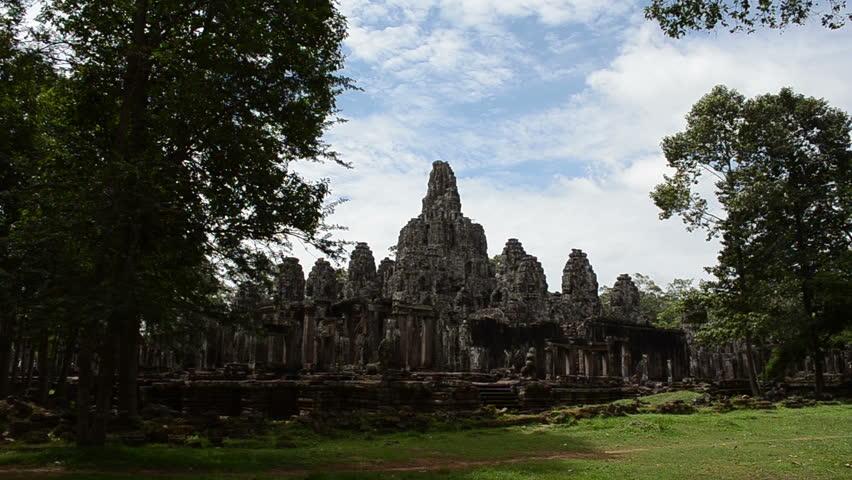 Bayon of Angkor  #2406131