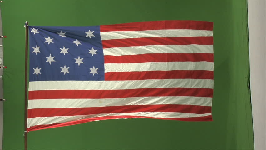 Header of American Revolutionary War
