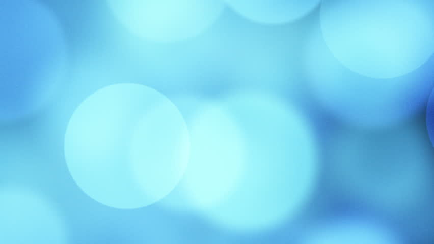 new year 2013 greetings glowing blue particles with alpha matte. last 10 seconds are loopable