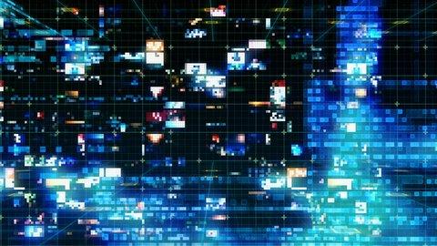 Technology Interface Computer Data Digital Screen